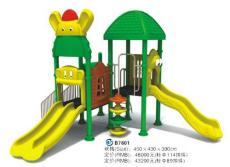 上海浙江滑梯供应商 综合游乐场幼儿园滑梯 怡健游乐