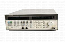 83752A掃頻信號源 掃源 信號發生器