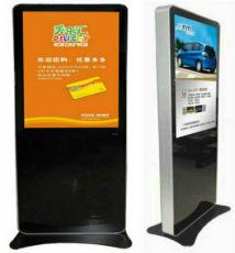 高鐵專用65寸分屏廣告機