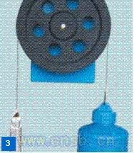 浮子式水位传感器