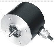 JZB-65536接觸式多圈絕對編碼器