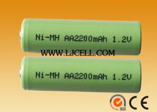 5號鎳氫電池 AA 鎳氫干電池 搖控專用電池 廠家直銷
