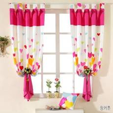 2012年十大品牌窗簾加盟 窗簾布藝招商加盟