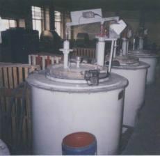 立式中频间歇式感应各种料度的碳材料碳化炉