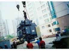 高空吊裝 北京高空吊裝 高空吊裝業務 專業高空吊裝