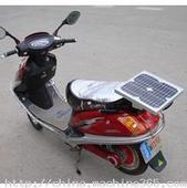 节能型太阳能电动车