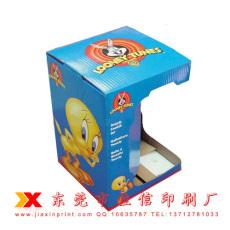 長安咸西彩盒印刷廠--東莞市長安咸西印刷廠