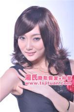 时尚假发 女士假发 男士假发 中老年假发 非主流假发