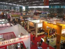 2012年日用百货会 106届百货展 上海百货展