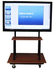 交互式液晶電子白板