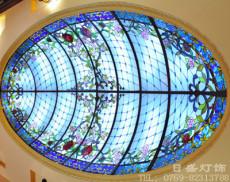 歐式穹頂 穹頂設計 玻璃穹頂