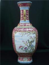 上海瓷器鑒定琺瑯彩拍賣記錄