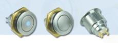 美國ITW57M金屬按鈕開關