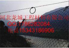 ROCCO環形網RXI型被動防護網 首選龍城防護