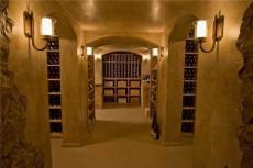 供應酒窖設計 酒窖工程 別墅酒窖設計
