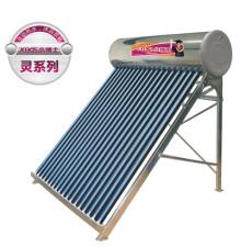 空氣源熱泵熱水器之太陽能靈系列