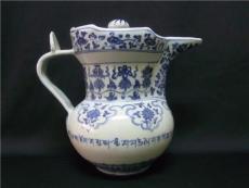上海瓷器鑒定告訴您康熙青花瓷的特點