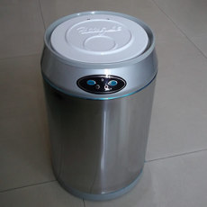 智能感应垃圾桶 感应垃圾桶 电子感应垃圾桶