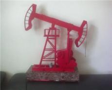 供應抽油機模型