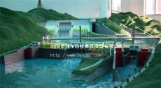 水電站沙盤模型價格