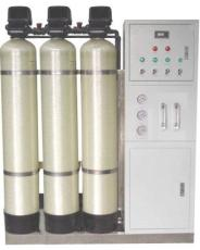 血液透析纯水设备 生化纯水机 口腔科净水设备