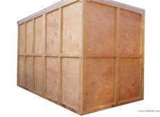 蘇州木箱蘇州普通膠合木箱