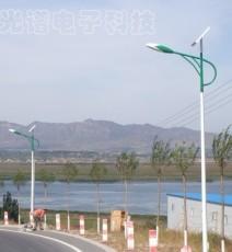 內蒙古太陽能路燈 呼倫貝爾大草原路燈價格