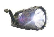 LGAD313手搖式強光巡檢工作燈