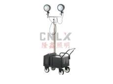 LXZM-SJ-01便携式应急升降工作灯