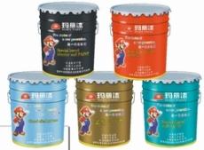 環保涂料品牌 健康涂料品牌 低碳涂料品牌