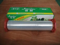 广州厂家大量生产供应PE保鲜膜 食品保鲜专家