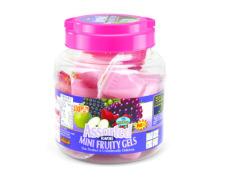 淘吉小圓罐優酪果凍 草莓味