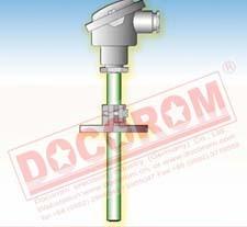 DOCOROM TR02015带HART协议智能输出热电阻
