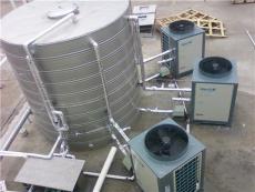 上海宾馆空气能热水器设计免费安装
