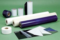 供應進口廣告顏色PVC