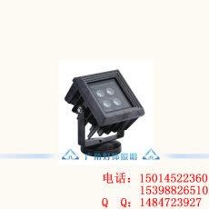 供應廣角LED4W新款投光燈 LED新款投光燈洗墻燈兩用燈