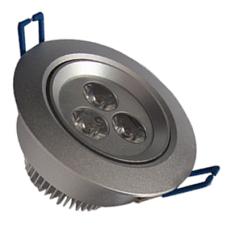 LED3W天花燈