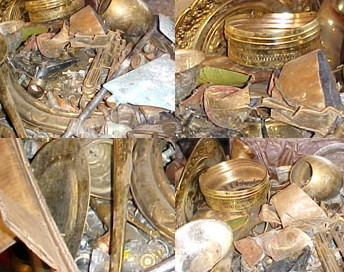 废旧金属价格_高价回收废旧金属_中科商务网