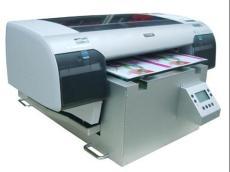 全彩不受材質萬能印刷機