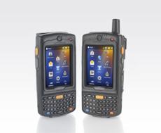 EDA PDA 數據采集器 手持機 數據終端 閱讀器