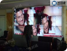 BBC-SD460UB超窄邊液晶拼接屏產品成功占領大陸市場