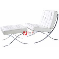 巴塞羅那椅-迎接西班牙國王和王后的皇家椅子