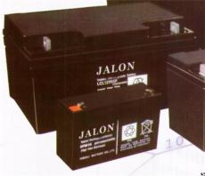 供應廣州捷隆蓄電池 JALON品牌蓄電池廠家直銷中心