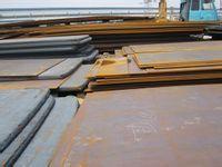新鄉35Cr鋼板低碳鋼20CrNiMo鋼板