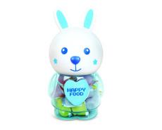 汕頭華樂福 供應淘吉桶裝優酪果凍 藍兔