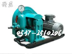 矿用泥浆泵价格 2NB3/1.5-2.2煤矿用泥浆泵