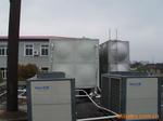上海酒店热水器 酒店空气能热泵