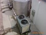 上海宿舍热水器 宿舍空气能热泵