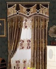 家紡品牌加盟 十大羅綺窗簾品牌
