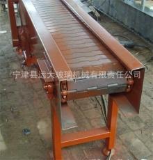 鏈板輸送機 鏈板輸送線 鏈板提升機 鏈板轉彎機 鏈板板鏈